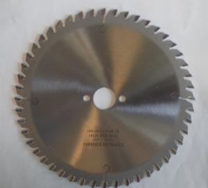 Lame de Scie Circulaire Carbure DIAMETRE 160 MM ALESAGE 20 mm X 48 DENTS EP. 1,8 mm  MAFELL KST55