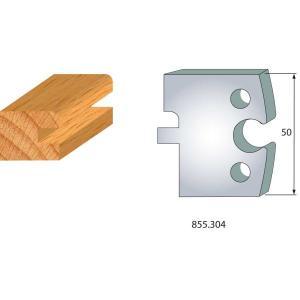jeu de fers assemblage rainure languette bardage femelle outils pour travailler le bois. Black Bedroom Furniture Sets. Home Design Ideas