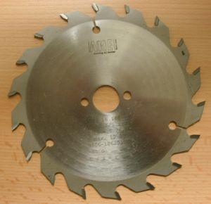 210 mm Lame de scie en aluminium de coupe de bois lame de scie circulaire 210 Lame de scie circulaire